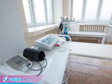 Фото процедурной палаты Веримед - фото 13