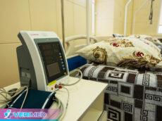 Фото процедурной палаты Веримед - фото 6