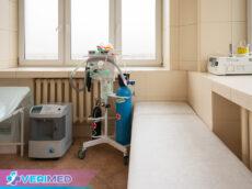 Фото процедурной палаты Веримед - фото 9