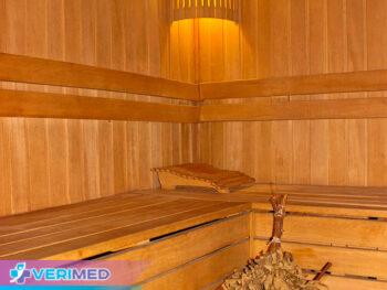 Фото реабилитационного центра Веримед - фото 10