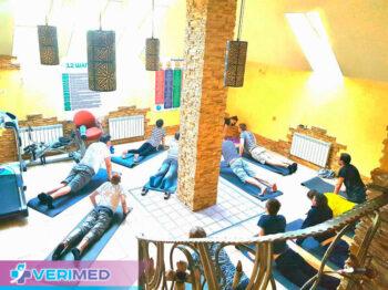Фото реабилитационного центра Веримед - фото 3