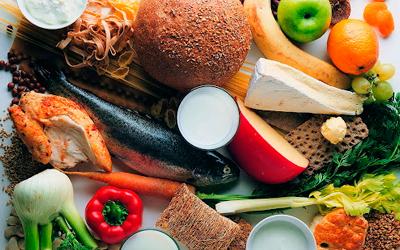 Сбалансированное питание - Веримед