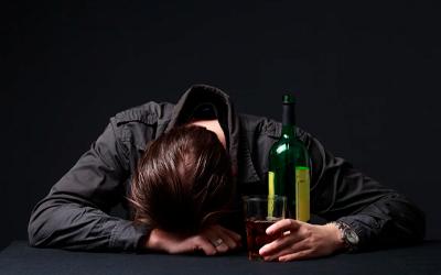 Снятие острой алкогольной интоксикации - Веримед