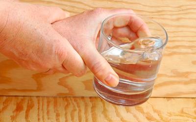 Тремор рук при алкоголизме - Веримед