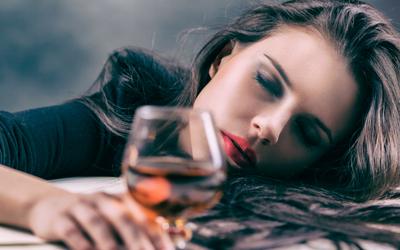 Все типы алкогольных отравлений - Веримед
