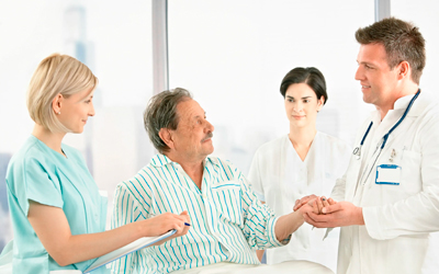 Дополнительная симптоматическая терапия - Веримед