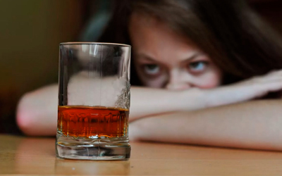 Гастрит у алкозависимых - Веримед