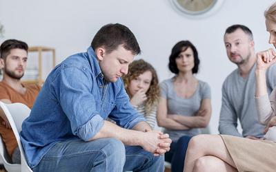 Как наркоман ведет себя в семье - Веримед