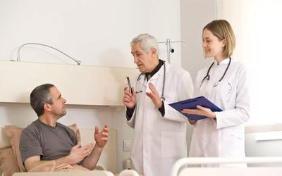 Лечение в условиях стационара - Веримед