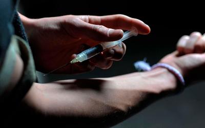 Наркомания — хроническое заболевание - Веримед