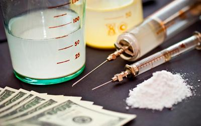 Опасность наркопрепарата - Веримед