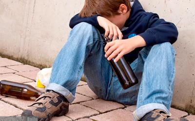 Особенности психики детей из алкогольной семьи - Веримед