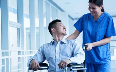 Пациенту помогают найти новые увлечения - Веримед