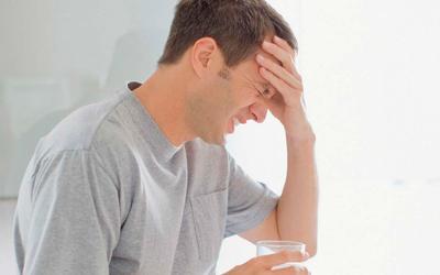 Похмельный синдром - Веримед