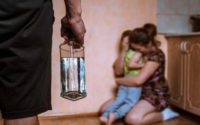 Родные, живущие вместе с зависимым - Веримед