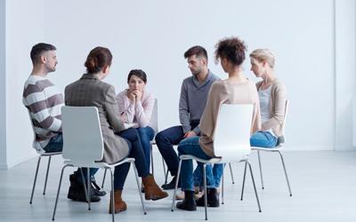 Сеансы групповой психотерапии - Веримед