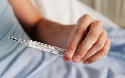 Снижение температуры тела - Веримед