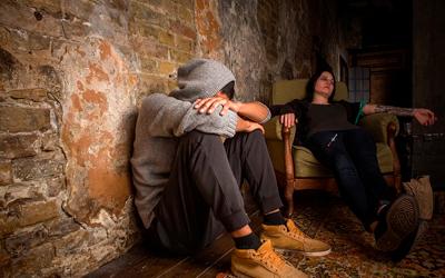 Страхи наркоманов - Веримед