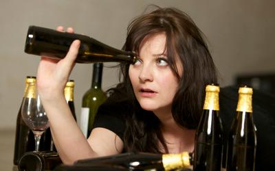 Вторая стадия алкоголизма - Веримед