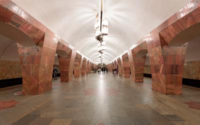 Выезд на дом в район станции метро «Марксистская» - Веримед
