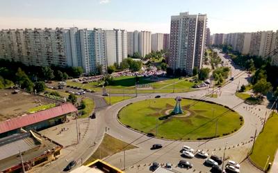 Выезд на дом в район станции метро «Новокосино» - Веримед
