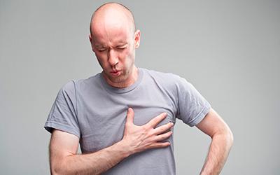 Болит сердце от снюса – Веримед