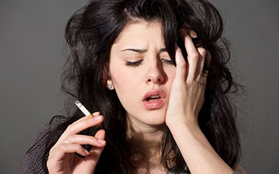 Что делать при передозировке никотином: симптомы, последствия, признаки - Веримед