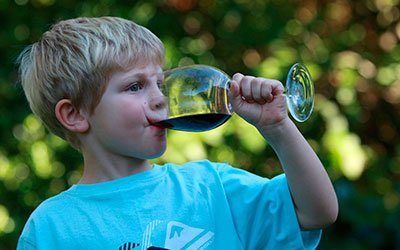 Детский наследственный алкоголизм - Веримед