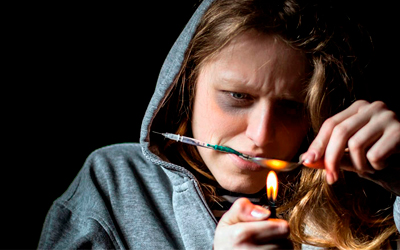 Есть ли бывшие наркоманы - миф или реальность - Веримед