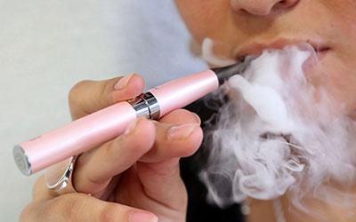 Какой вред от электронных сигарет с безникотиновой жидкостью - Веримед