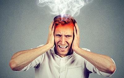 Кровообращения в головном мозге при курении - Веримед