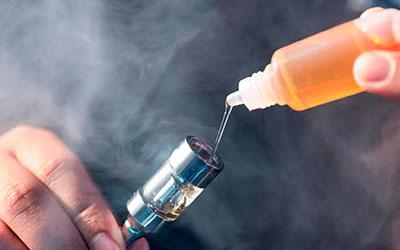 Курения любых видов е-сигарет - Веримед
