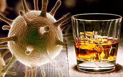 Онкология и алкоголь - Веримед