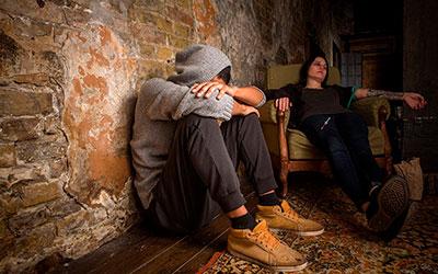 Проблемы бывших наркоманов - Веримед