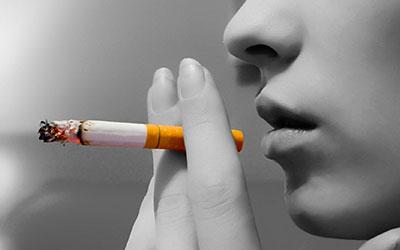 Риск рака при курении - Веримед