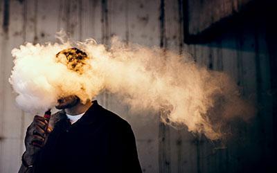 Солевой никотин - Веримед