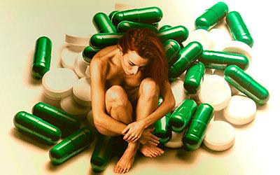 Зависимость от антидепрессантов - Веримед