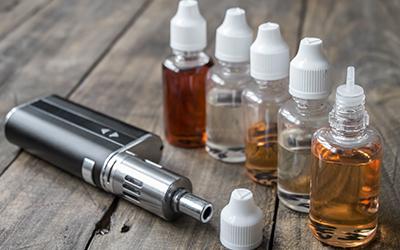 Жидкости для курения потенциально токсичны – Веримед