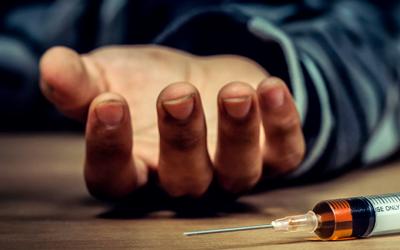 Безопасных наркотиков не существует - Веримед