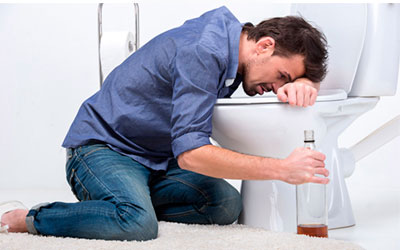 Боли после длительного запоя - Веримед