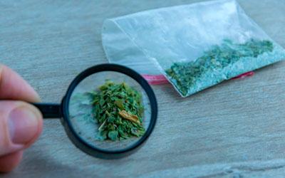 Что входит в состав наркотика - Веримед