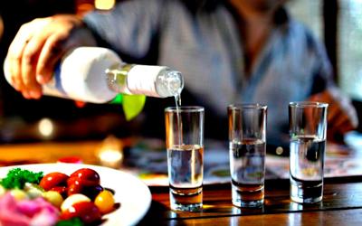 Длительность пьянок увеличивается - Веримед