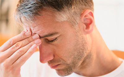 Головные боли и приступы головокружения - Веримед