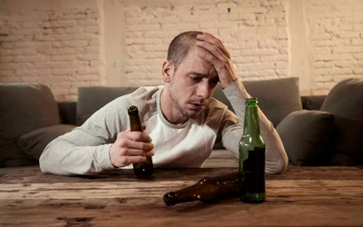 Как алкозависимость разрушила мою жизнь - Веримед