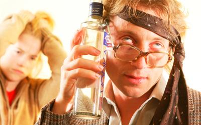 Как прекратить запойное пьянство - Веримед