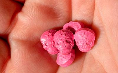 Как выглядят таблетки молли экстази- Веримед