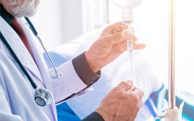 Капельницы, применяемые при лечении зависимости - Веримед