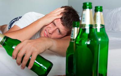 Кодирование от алкоголизма - Веримед