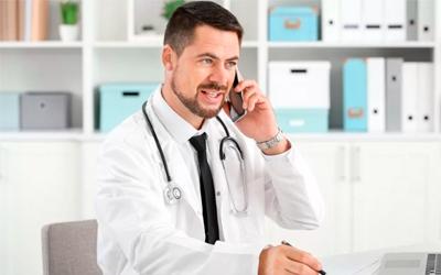 Когда нужно обращаться к врачу - Веримед