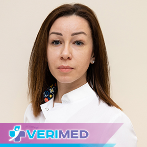 Кошель Наталья Александровна – врач психиатр-нарколог - Веримед